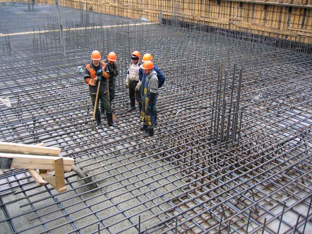 Основным видом ячеистого бетона является газобетон автоклавного синтеза